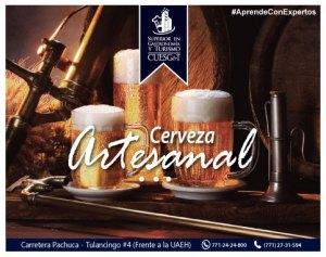 Tarros con Cerveza Artesanal