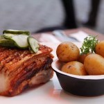 maso a brambory