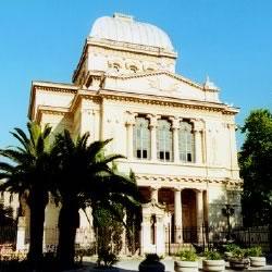 Unione Comunità Ebraiche Italiane - Sinagoga