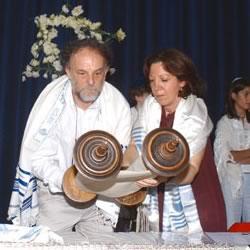 Sinagoga Liberale Lev Chadash