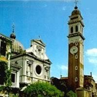 Arcidiocesi d'Italia del Patriarcato di Costantinopoli