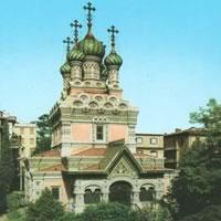 Arcidiocesi Russa del Patriarcato di Costantinopoli