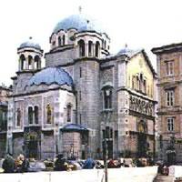 Patriarcato di Serbia