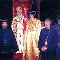 Chiesa ortodossa tewahedo eritrea