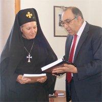 Chiesa Ortodossa Bielorussa e Slava