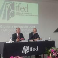 stituto di Formazione Evangelica e Documentazione (IFED)
