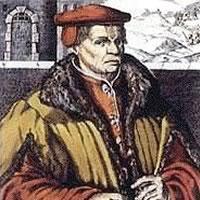 Heinrich Bullinge
