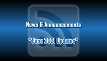 June 2021 Updates - News & Announcements from C. E. Snyder Marketing LLC