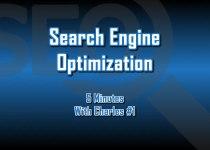 Search Engine Optimization - 5 Minutes With Charles - The Digital Marketing Ninja