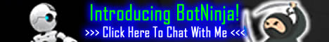Introducing BotNinja by C. E. Snyder Marketing LLC - Let's chat!!
