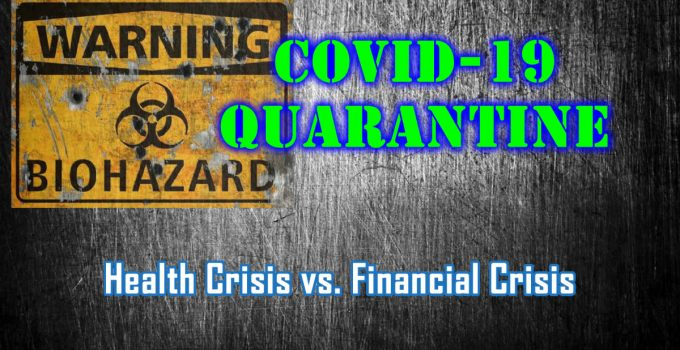 COVID-19 Quarantine Blues - Digital Marketing Strategies by C. E. Snyder Marketing LLC