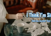 I Think I'm Sick - Charles Snyder Raw #36: It's unscripted, unplanned and uncooked!