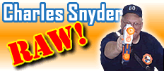 Collecting Quality Backlinks - Charles Snyder Raw #91: It's unscripted, unplanned and uncooked!