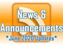 June 2020 Updates - News & Announcements from C. E. Snyder Marketing LLC