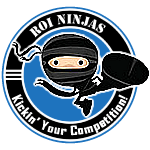 ROI Ninjas digital marketing services by C. E. Snyder Marketing LLC - Your business, automated!