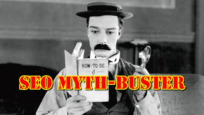 Digital Marketing Basics 3: SEO Myth-Busting by C. E. Snyder Marketing LLC