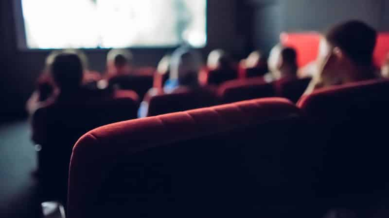 Cinema videodrome2 bar