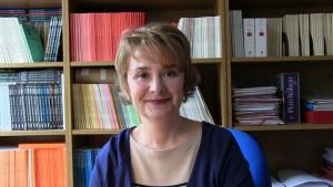 Agnès Rousseau