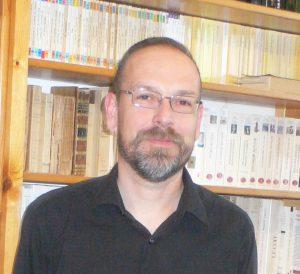Bruno Restif