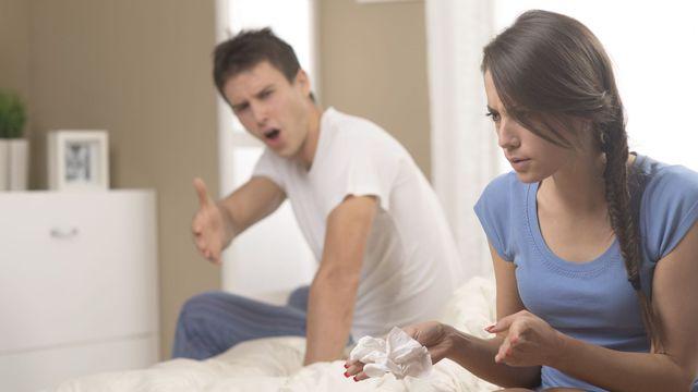faut il avouer infidelité