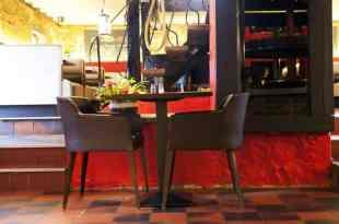 restaurant à remettre à Huizingen