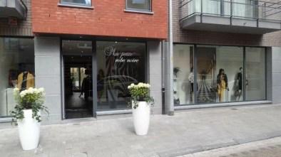 Boutique de mode à remettre à Stockel, Woluwé-Saint-Pierre - Bruxelles