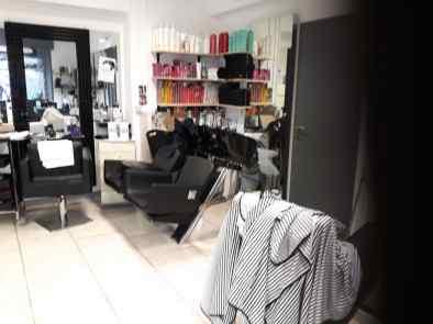 Joli Salon de coiffure à remettre - région Fléron (nouveau prix)