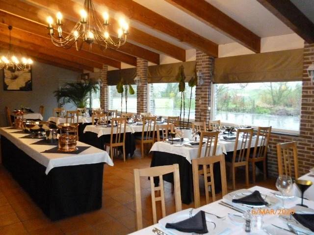 Réelle opportunité - Restaurant & salle de banquet à louer
