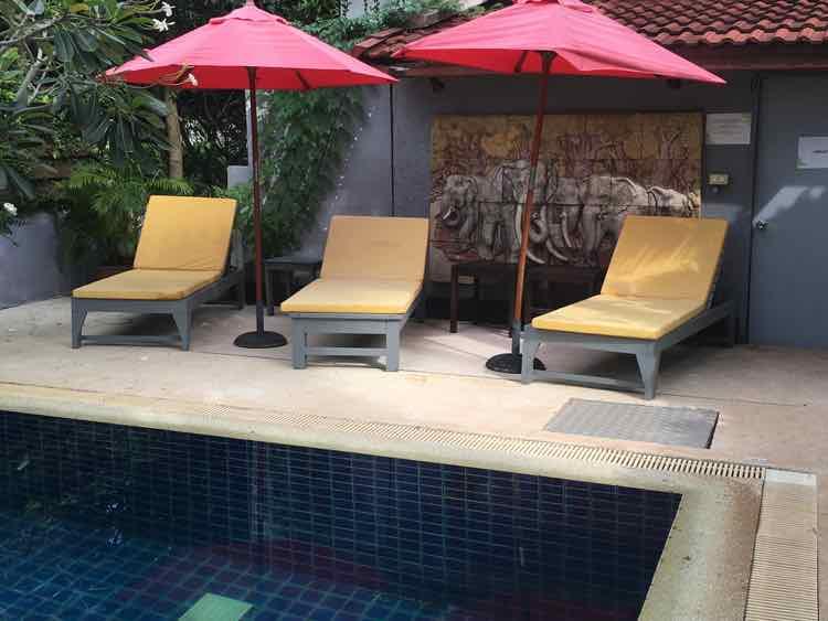 Charmant petit Hôtel 3* à céder à Koh Samui (visite vidéo)