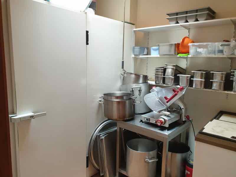 Superbe brasserie à remettre en région touristique (Banneux)