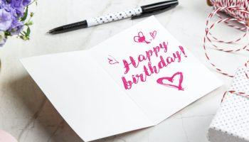 Čestitke rođendan tekst za najljepše TOP 10