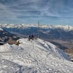 2. týden- běh, kolo, skialpy, ledy
