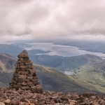 Skotsko- pěšky, stopem a skoro zadarmo