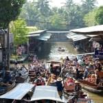 37.-39. Thajsko, první  dojmy