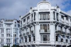 Casablanca | Koloniální architektura