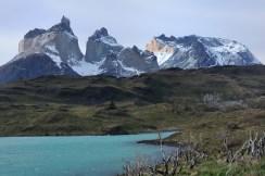 Lago Pehoé & Los Cuernos