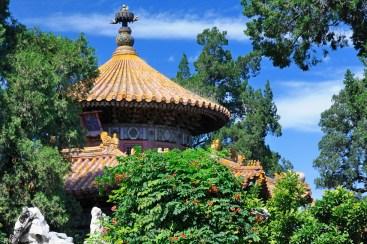 Zakázané město (Císařské zahrady)