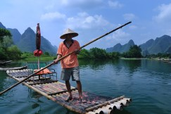 Kolem řeky Yulong