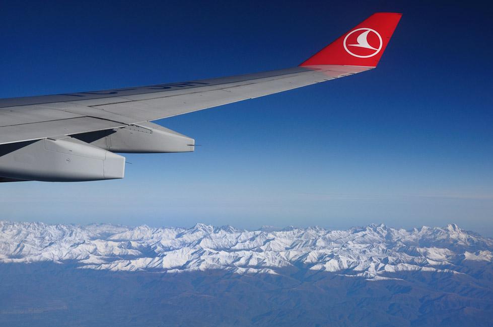 Dillí > Istanbul