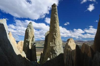 Clay Cliffs