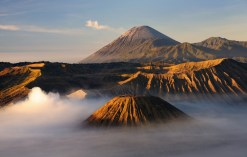 Gunung Bromo National Park