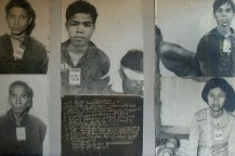 Muzeum genocidy Toul Sleng (Phnom Penh)