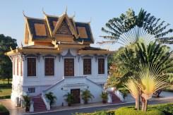 Královský palác (Phnom Penh)
