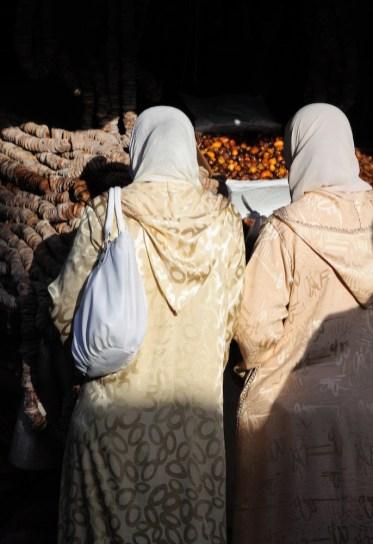 Meknes   Medina