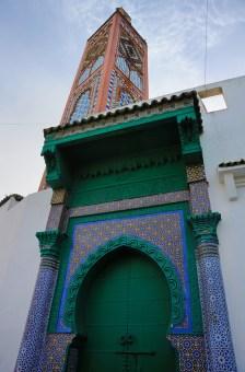 Tanger | Mešita