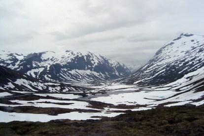 Ke Geirangerfjordu