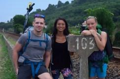 Den 5 | Máme za sebou 103 km.