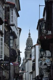 Den 12 | Santiago de Compostela