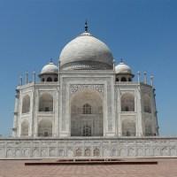 Agra, to není jen Taj Mahal