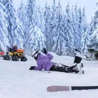 Sportování na dovolené v zahraničí: I méně závažné zranění vás může vyjít draho
